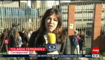 FOTO:Activistas buscan crear conciencia sobre veganismo en España, 23 Marzo 2019