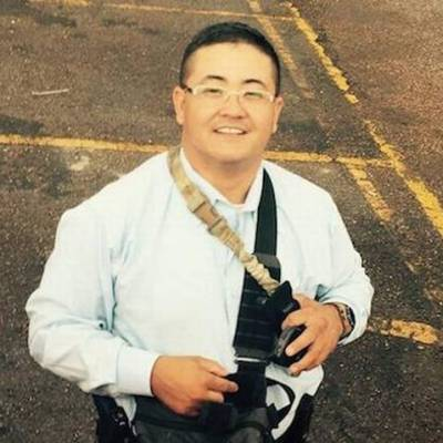 Fiscalía de Chihuahua investiga homicidio de alto mando policíaco de Ciudad Juárez
