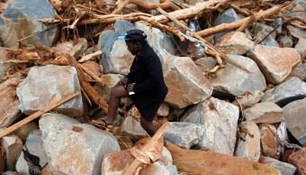 África: Los muertos por el ciclón 'Idai' alcanzan ya los 656