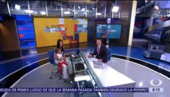 Al Aire, con Paola Rojas: Programa del 5 de marzo del 2019