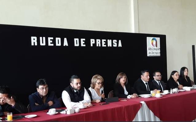 Foto: Alcaldesa de Atizapán denuncia amenazas en su contra. 26 de marzo 2019. Twitter @VecinoEDOMEXnor