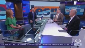 AMLO, calificadoras, Pemex e inversiones, análisis en Despierta