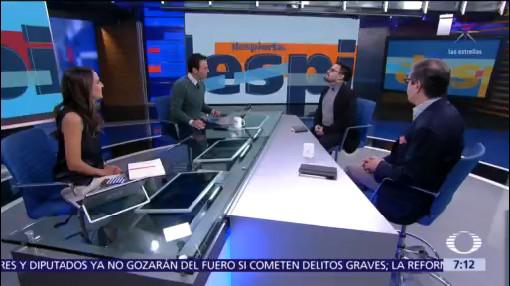 AMLO y el perdón de España, el análisis en Despierta