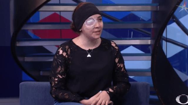 FOTO Ataque con ácido, el objetivo es destruir a mujeres Noticieros Televisa 13 marzo 2019 cdmx