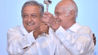Bancos de México aceptan los retos de López Obrador