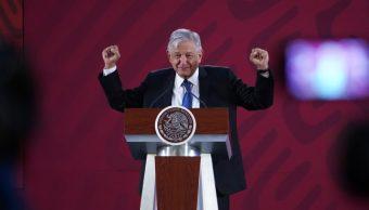 Reforma para quitar fuero al presidente avanza en el Senado