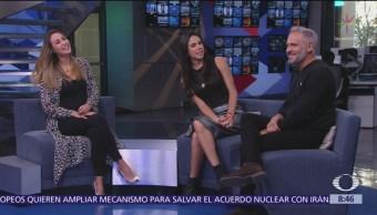 Arath de la Torre invita a ver los Premios TVyNovelas