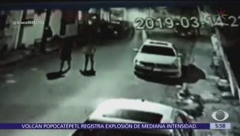 Asaltan a dos mujeres en calles de Cancún, Quintana Roo