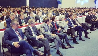 Secretaría de Economía plantea política industrial más activa