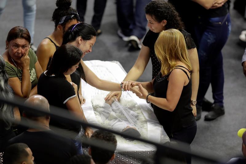 Foto Cómo fue la masacre en una escuela de Sao Paulo, Brasil 14 marzo 2019