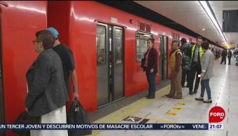 Foto: Robos Metro Metrobús Cdmx 14 de Marzo 2019