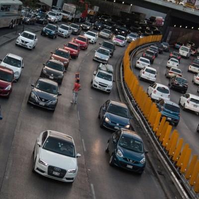 Reglamento de tránsito de la CDMX: Esto es lo que tienes que saber
