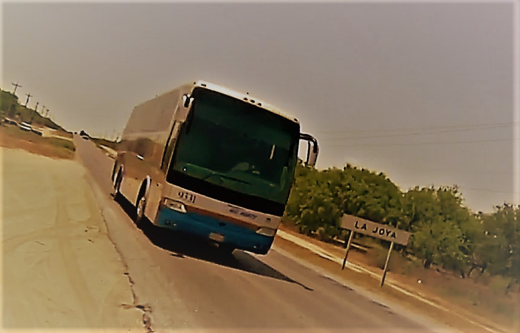 Vuelve el miedo de los secuestros a pasajeros de autobuses en Tamaulipas