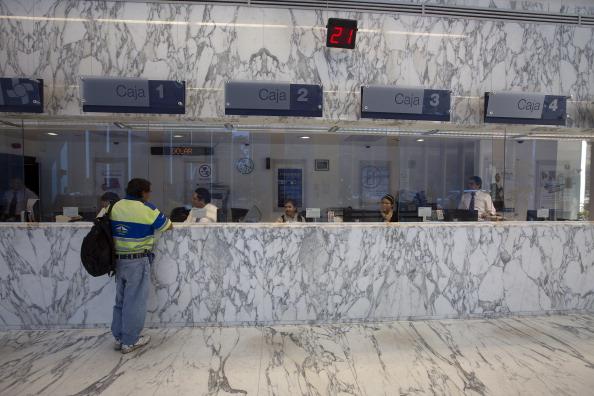 Foto: Bancos permanecerán cerrados este 18 de marzo en México, 14 marzo 2019