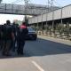 Bomberos CDMX liberan carriles en San Antonio Abad