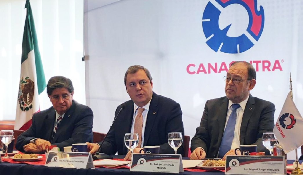 Canacintra pide flexibilidad en créditos a PyMES