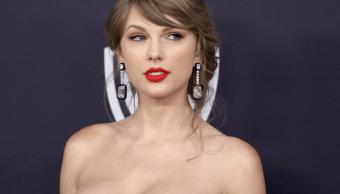 Foto: Taylor Swift, 6 de enero de 2019, California, Estados Unidos