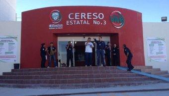 foto Violador se suicida en el Cereso de Ciudad Juárez
