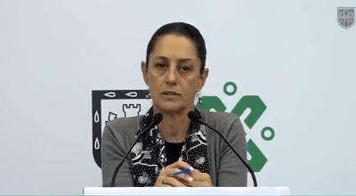 Sheinbaum presenta Laboratorio Anticorrupción único en el mundo