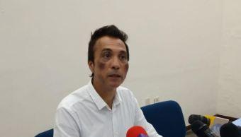 Foto: Efraín Angulo Rodríguez,, era el secretario de Turismo de Colima. (Twitter@ElMundo_Colima)