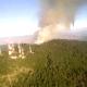 FOTO Sigue combate a incendio forestal en Las Vigas, Veracruz Conafor 12 marzo 2019 veracruz
