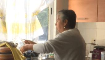 FOTO Cómo incorporar a las trabajadoras del hogar al IMSS (Noticieros Televisa marzo 2019)