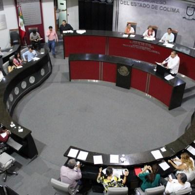 Crean comisión de búsqueda de personas desaparecidas en Colima