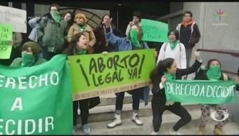 Foto: NL Aprueba Reforma Constitucional Aborto 6 de Marzo 2019