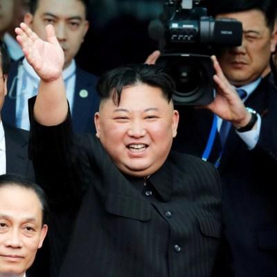 Trump está dispuesto a seguir negociando con Corea del Norte, según Bolton