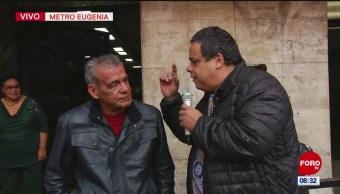 #CotorreandoconlaBanda: Recorriendo estaciones del Metro CDMX