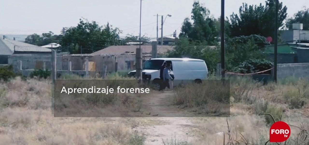 FOTO: Crece interés por aprendizaje forense en México, 2 marzo 2019