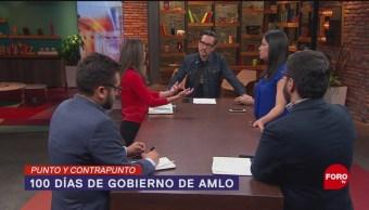 Foto: 100 Días Gobierno AMLO 11 de Marzo 2019
