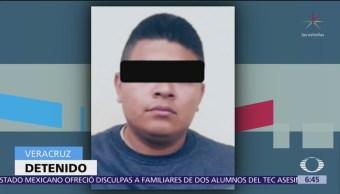 Detienen a otro implicado en crimen de la hija de la diputada de Morena, Carmen Medel