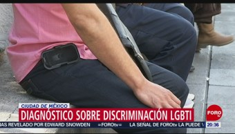 Foto: Discriminación LGBTI México 5 de Marzo 2019