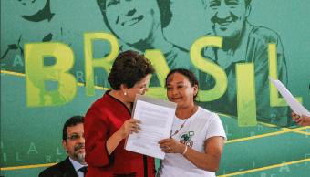 Denuncian asesinato de líder de movimiento social en Brasil