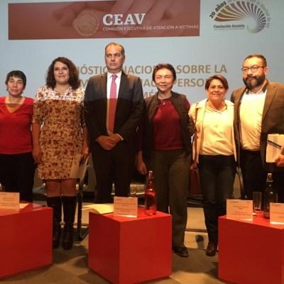 Conoce el diagnóstico nacional sobre la discriminación LGBTI en México