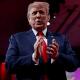Foto: Donald Trump, presidente de Estados Unidos, 2 de marzo de 2019, Maryland, Estados Unidos