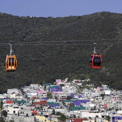 ¡Ecatepec, el lugar más infiel del mundo!