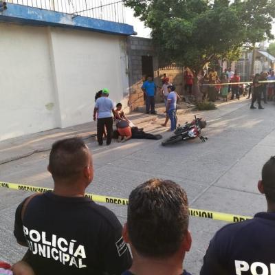 Ejecutan a policía municipal de Juchitán, Oaxaca