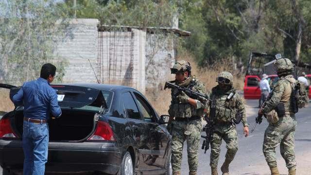 FOTO El Marro pudo salir de Guanajuato, pero está muy arraigado al entidad, dice Sophia Huett EFE 9 marzo 2019 guanajuato