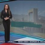 Foto: El clima con Mayte Carranco del 4 de marzo de 2019