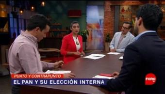 Foto: PAN Candidato Elecciones Gobernador Puebla 5 de Marzo 2019
