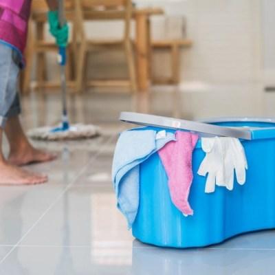 Trabajadoras del hogar podrán afiliarse al IMSS el 1 de mayo