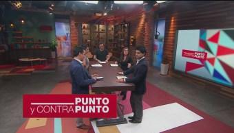 Foto: México Metoo Denuncias Acoso Sexual 26 de Marzo 2019