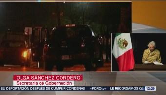 Estado mexicano ofrece disculpa pública por homicidio de estudiantes del Tec