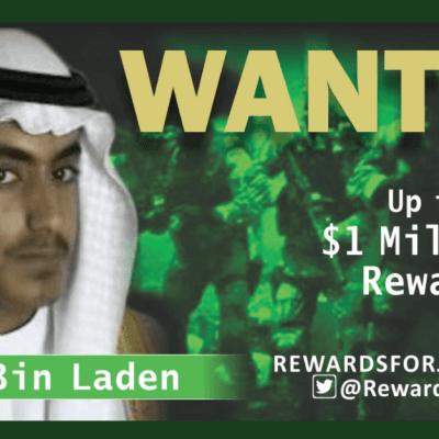 Arabia Saudita revoca ciudadanía a hijo de Osama bin Laden