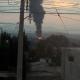 FOTO Explosión revela bodega de combustible ilegal en Tepeaca, Puebla (Twitter @ZonaSegPuebla 22 marzo 2019 puebla)