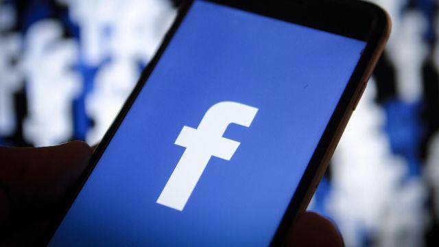 Facebook se cae, usuarios reportan errores