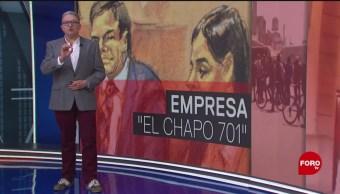 Foto: Familia Chapo Lanza Línea Ropa 29 de Marzo 2019