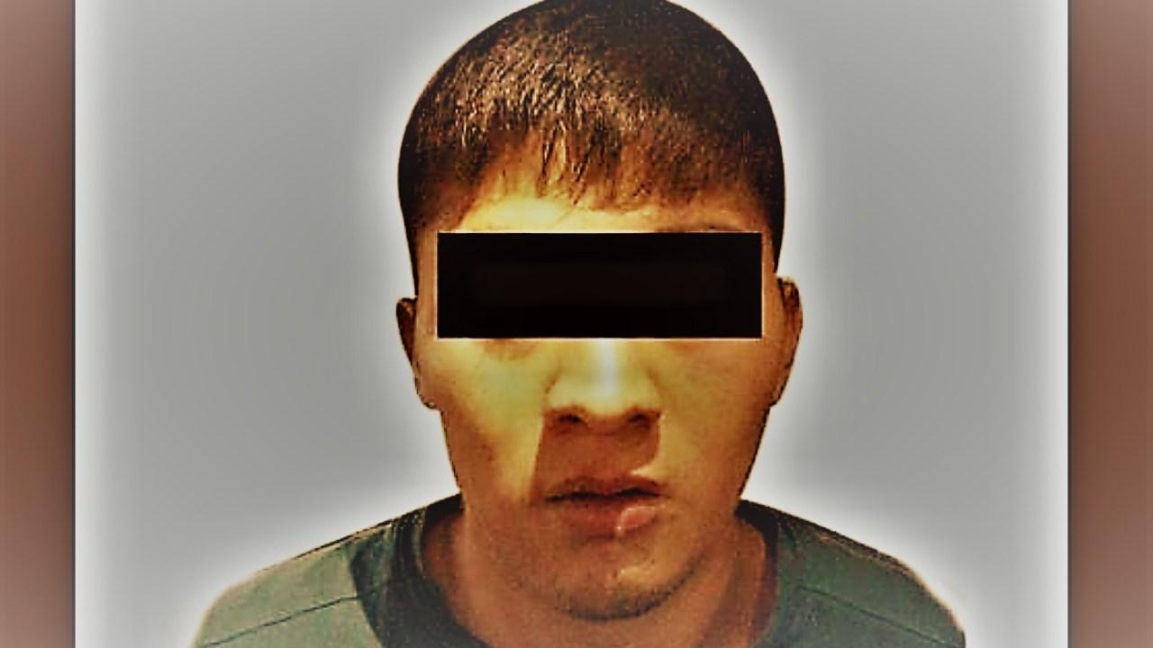 Dictan prisión preventiva a 'El Felipillo'